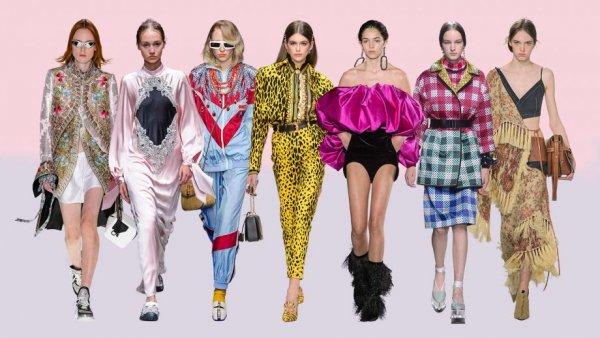 Портал fashion trend: все о моде и немного больше