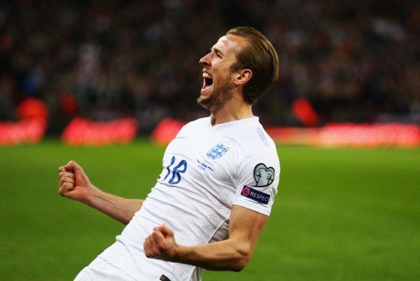 Англия показала самый результативный первый тайм на ЧМ в истории