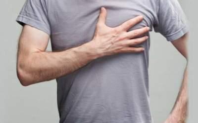 Восемь тревожных симптомов, указывающих на возможные проблемы с сердцем