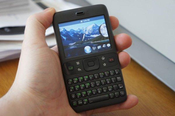 Эксперты составили список перспективных телефонов, которые так и остались прототипами