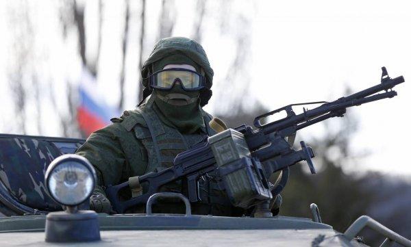 WSJ предсказали НАТО проигрыш в войне с Россией из-за плохих дорог и коррупции