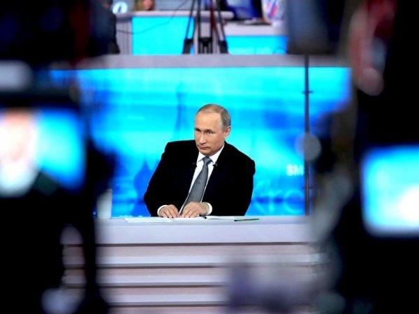 Путин раздал поручения по итогам прошедшей «прямой линии»