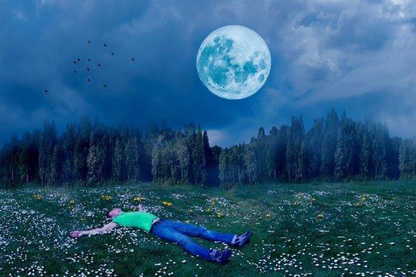 Ученые: Плохой сон связан с нарушением сердечного ритма
