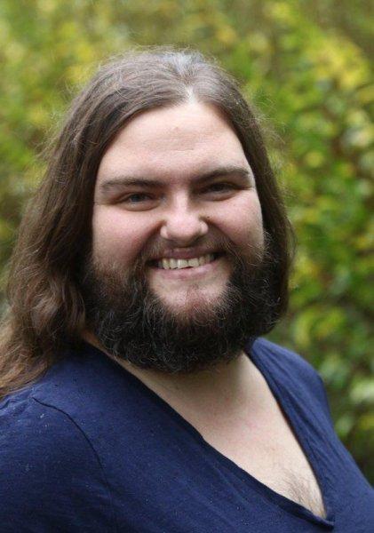 Бородатая американка призналась, что мужчинам она нравится больше, чем обычные девушки