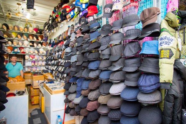 Ростовский рынок «Темерник» выселяют с занимаемого участка