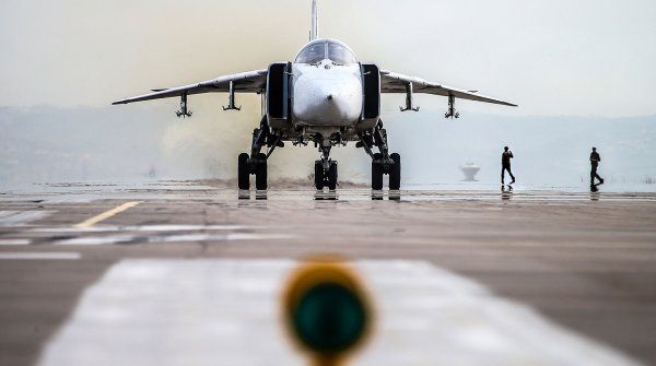 Акт силового давления на РФ: США занимаются ремонтом советских аэродромов в Восточной Европе