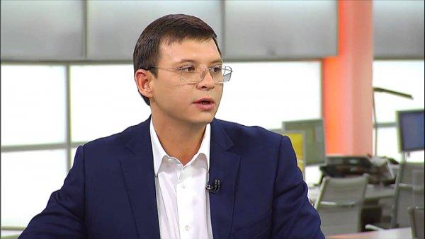 Депутат Рады обвинил США в развязывании войны в Украине