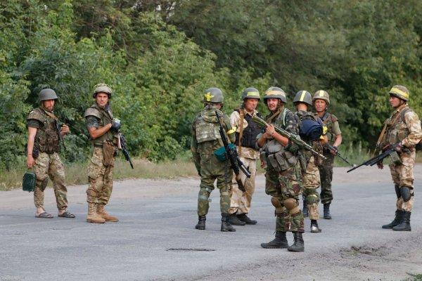 В Раде обвинили РФ в создании «царства террора» в Донбассе