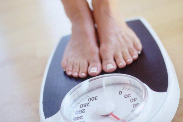 Ученые: Резкое похудение является симптомом определенного вида рака