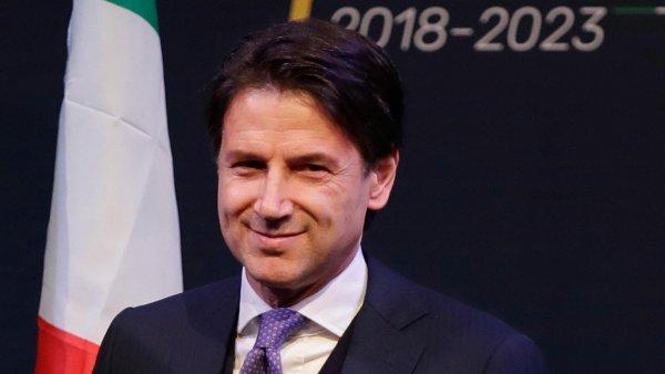 Премьер Италии высказался против автоматического продления санкций против России