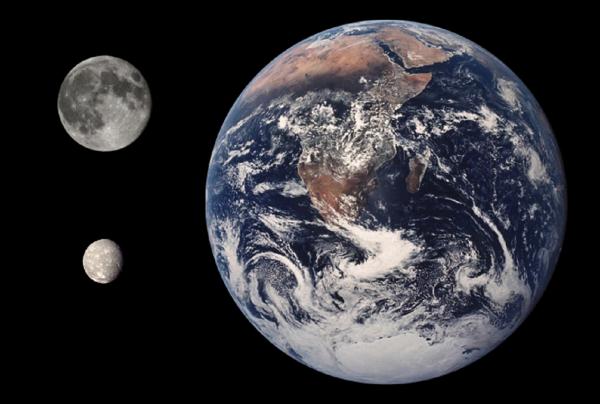 В США сообщили о провале первой российской лунной миссии «Луна-Глоб»