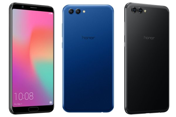 Смартфоны Huawei заняли первое место на рынке продаж в РФ