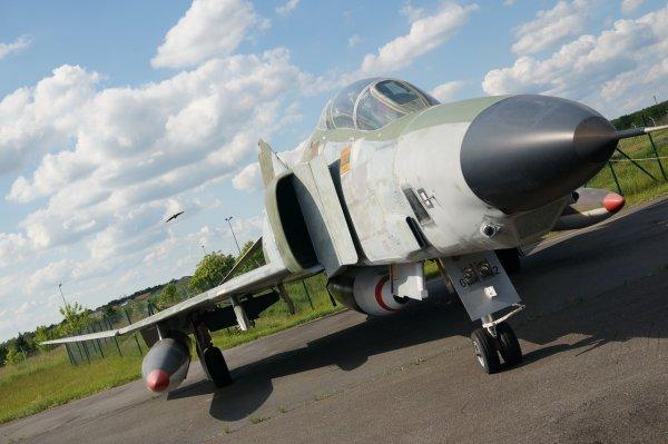 Начальник штаба ВВС Германии рассказал о плачевном состоянии авиапарка
