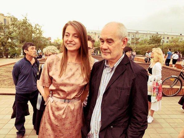 Медведев поздравил Сергея Бодрова-старшего с юбилеем