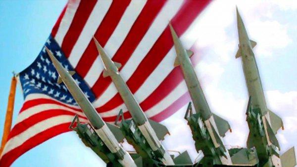 Американские СМИ назвали главную угрозу существования США