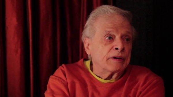 В США скончался знаменитый писатель-фантаст Харлан Эллисон