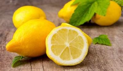 Медики предупредили об опасных свойствах лимона