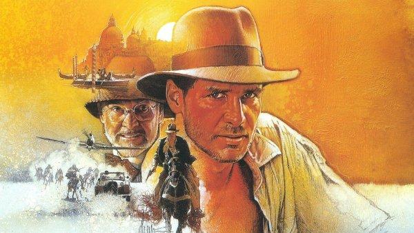 Премьера пятого фильма об Индиане Джонсе перенесена из-за сценария