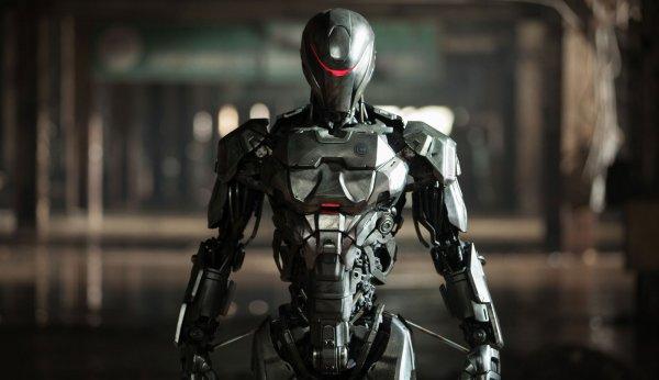 В Disney представили гуманоидного робота-каскадера