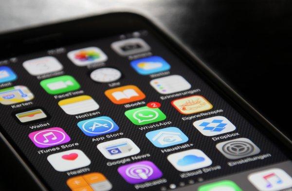 Apple планирует «полный» перезапуск «Карт» в iOS 12
