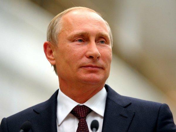 Путин подписал указ о национальном плане по борьбе с коррупцией на 2018-2020 года