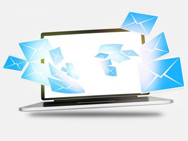 Эксперты: Электронная почта вредит работе глав компаний