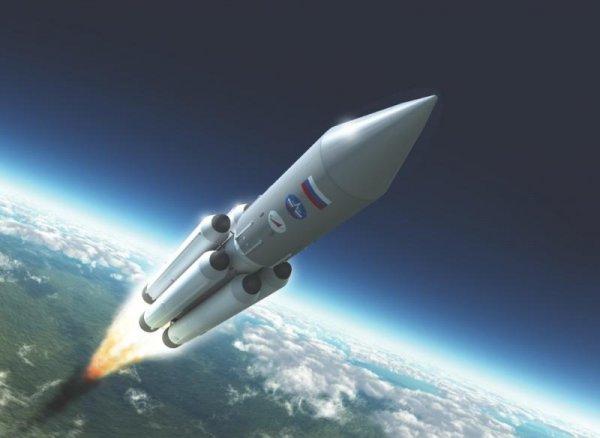 Рогозин: Центр Хруничева продолжит создавать ракеты «Ангара-А3»