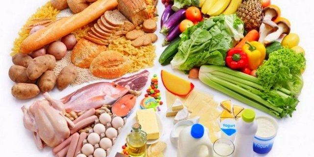 Дробное питание от лишних килограммов