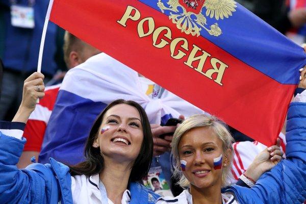 Вернулся живым: Английский фанат пристыдил британские СМИ за пропаганду против россиян