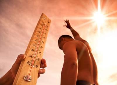 Медики подсказали, как распознать тепловой удар