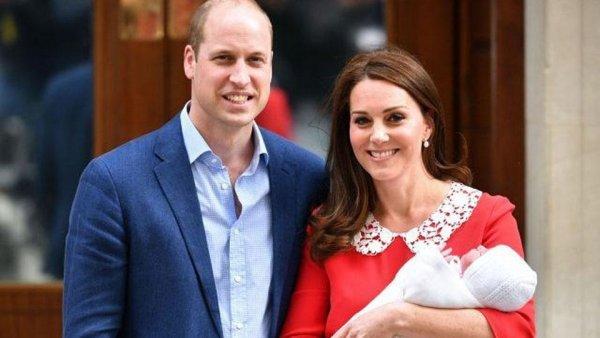 Кенсингтонский дворец прокомментировал слухи о беременности Кейт Миддлтон