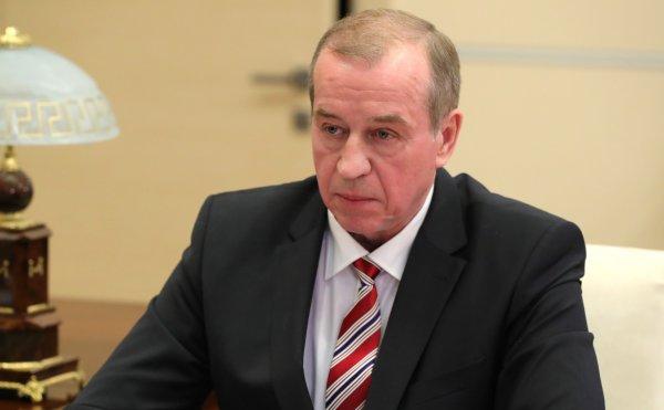 Губернатор Иркутской области выразил недовольство пенсионной реформой