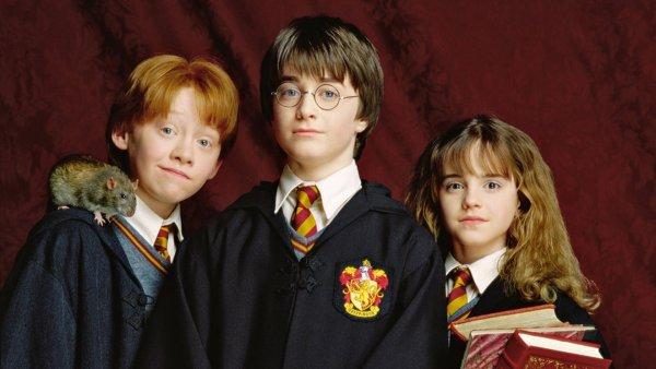 Первую книгу о «Гарри Поттере» продали за рекордную сумму