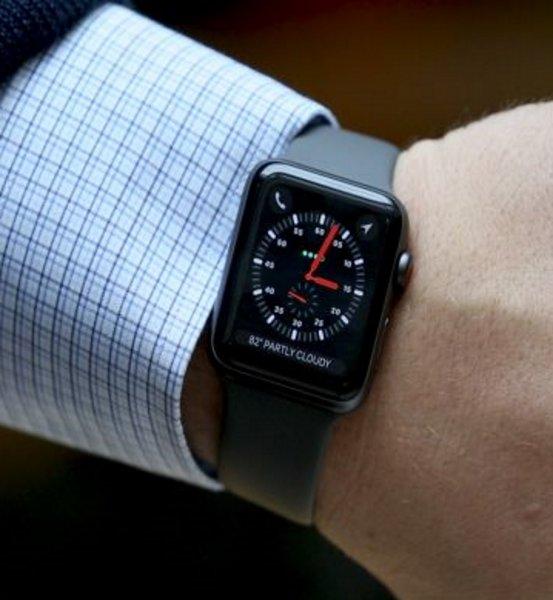 Эксперты выбрали лучшие программы для слежки за сном в Apple Watch
