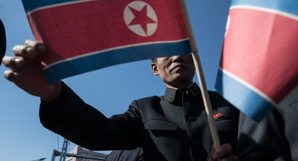 Северная и Южная Корея впервые за 10 лет восстановили канал связи