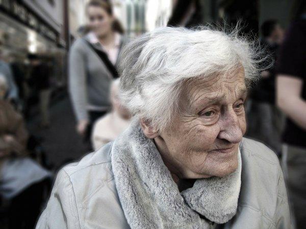 Эксперт рассказал, почему пожилые люди увядают, выходя на пенсию