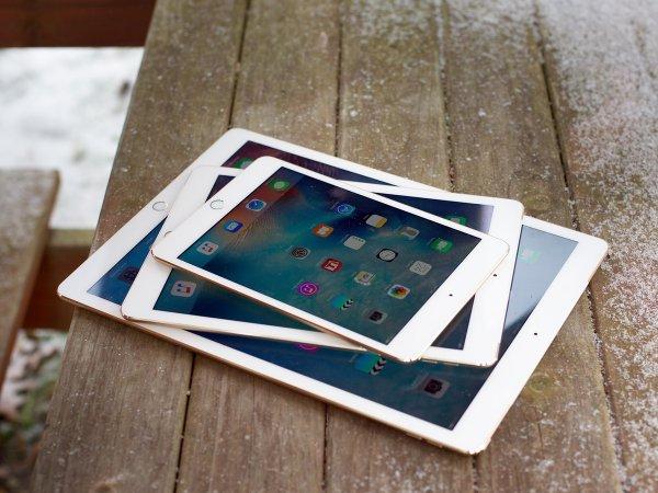 Фоторамка из iPad: Пользователь Сети вдохнул в старый девайс новую жизнь