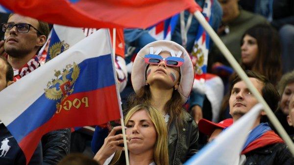 Большинство россиян не стремятся переехать за рубеж