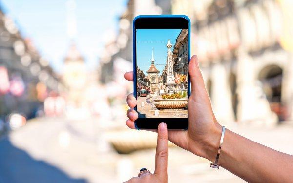 Российские власти начнут блокировать краденые мобильные телефоны