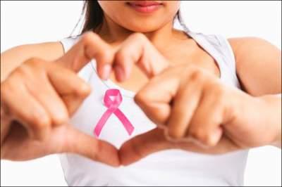 Ученые подсказали, какую ягоду есть для профилактики рака груди