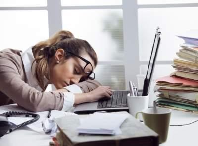 Названы пять эффективных методов от сонливости