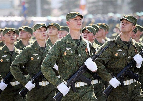 Американцы рассказали о неспособности России защитить свою территорию восточнее Урала