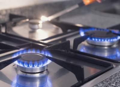 Готовка на газовой плите отравляет организм, - ученые