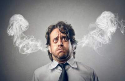 Стресс может быть полезен для человека