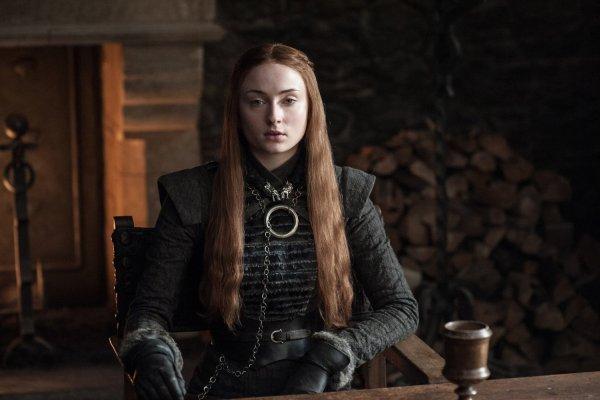 Звезда «Игры престолов» Софи Тернер: Количество крови и смертей в новом сезоне будет зашкаливать