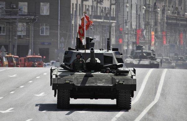Названо новое оружие России, превосходящее западные аналоги