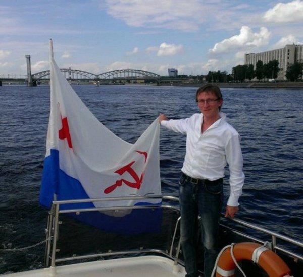 Сына Грызлова обвинили в антисемитизе
