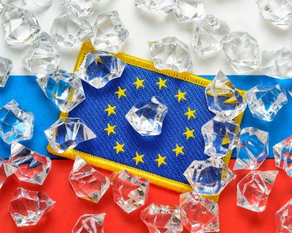 Евросоюз утвердит продление антироссийских санкций 5 июля