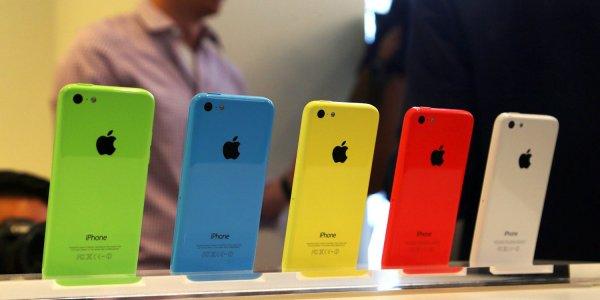 Бюджетный 6,1-дюймовый iPhone показали на рендерах