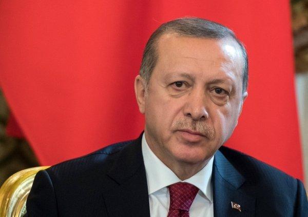 Старый-новый президент: Турция выбрала своего лидера